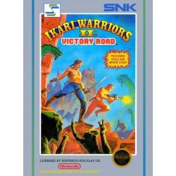 Ikari Warriors II: Victory Road (NES , 1988)
