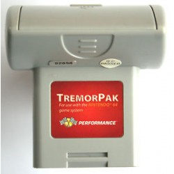 N64 Tremor pak