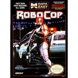 RoboCop (NES, 1989)