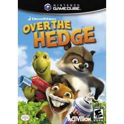 Over the Hedge (Nintendo GameCube, 2006)