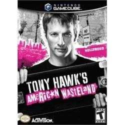 Tony Hawk's American Wasteland (Nintendo GameCube, 2005)