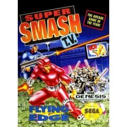Super Smash T.V. (Sega Genesis, 1992)