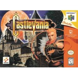 Castlevania (Nintendo 64, 1999)