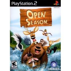 Open Season (Sony PlayStation 2, 2006)
