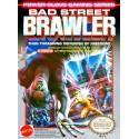 Bad Street Brawler (Nintendo NES, 1989)