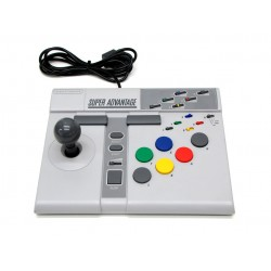 Super Advantage Arcade Joystick Controller
