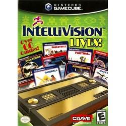 Intellivision Lives! (Nintendo GameCube, 2004)