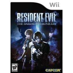 Resident Evil: The Darkside Chronicles (Wii, 2009)