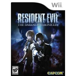 Resident Evil: The Darkside Chronicles (Wii, 2009)