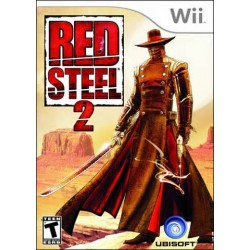 Red Steel 2 (Wii, 2010)