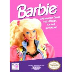 Barbie (Nintendo NES, 1991)