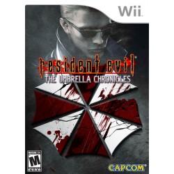 Resident Evil: The Umbrella Chronicles (Wii, 2007)