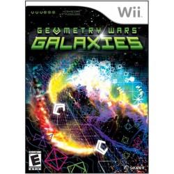 Geometry Wars: Galaxies (Wii, 2007)
