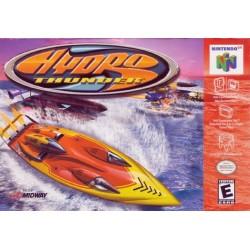 Hydro Thunder (Nintendo 64, N64 2000)