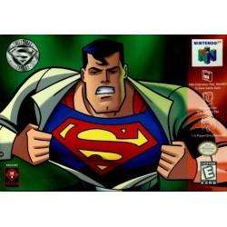 Superman (Nintendo 64, 1999)