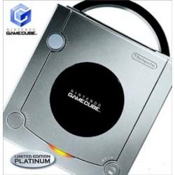Platinum Nintendo Gamecube System