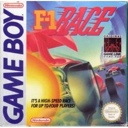 F-1 Race (Nintendo Game Boy, 1991)