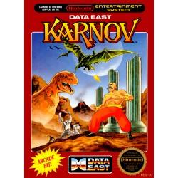 Karnov (Nintendo, 1988)