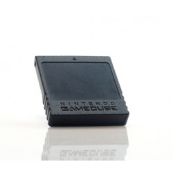 Official NINTENDO GAMECUBE 251 Block Memory Card DOL-014
