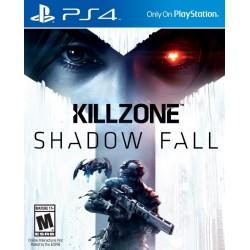 Killzone: Shadow Fall (Sony PlayStation 4, 2013)