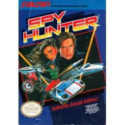 Spy Hunter (Nintendo NES, 1987)