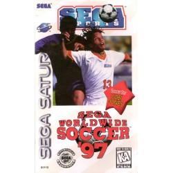 Worldwide Soccer 97 (Saturn, 1996)