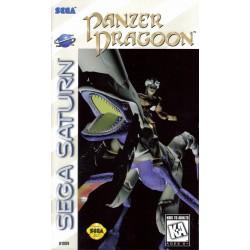 Panzer Dragoon (Sega Saturn, 1995)