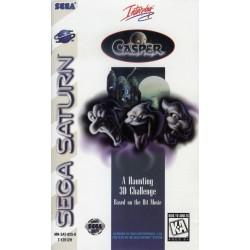 Casper (Sega Saturn, 1996)