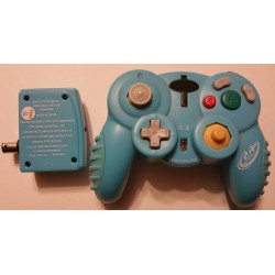 3rd party wireless Gamecube controller