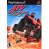 ATV Offroad Fury (Sony PlayStation 2, 2001)