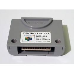 N64 Controller pak NUS-004