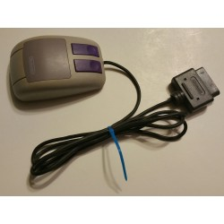 SNES GAME MOUSE