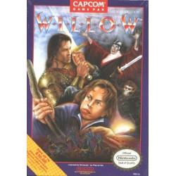 Willow (Nintendo Entertainment System, 1989)