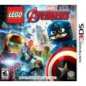 LEGO Marvel's Avengers (Nintendo 3DS, 2016)