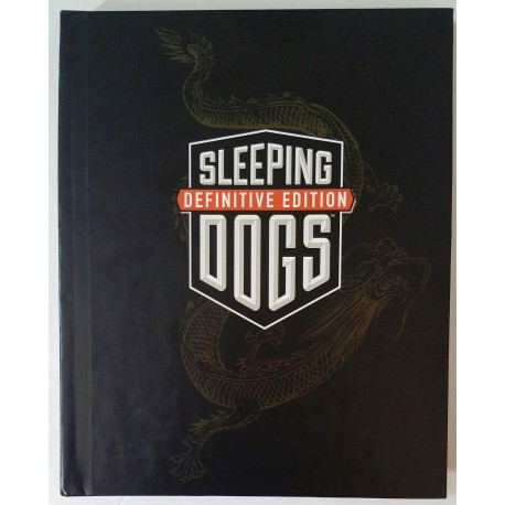 Sleeping Dogs Definitive Edition (Microsoft Xbox One, 2014)