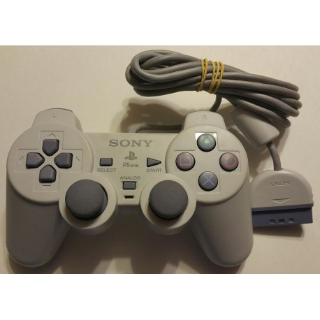Sony PSone Dual Analog Controller SCPH-110