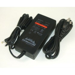 Sony PlayStation 2 Slim AC Adapter OEM SCPH-79100
