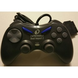 3rd Party PlayStation controller