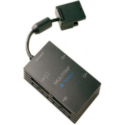 PS2 MultiTap Multiplayer Adapter SCPH-10090