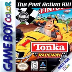 Tonka Raceway (Nintendo Game Boy Color, 1999)