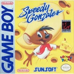 Speedy Gonzales (Nintendo Game Boy, 1993)