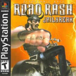 Road Rash: Jailbreak (Sony PlayStation 1, 2000)