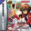 Yu Gi Oh GX Duel Academy (Nintendo Game Boy Advance, 2006)