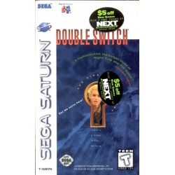 Double Switch (Sega Saturn, 1995)