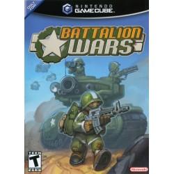 Battalion Wars (Nintendo GameCube, 2005)