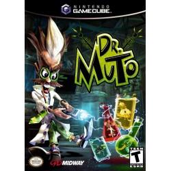 Dr. Muto (Nintendo GameCube, 2002)