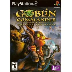 Goblin Commander: Unleash the Horde (Sony PlayStation 2, 2003)