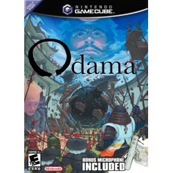 Odama (Nintendo GameCube, 2006)