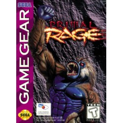 Primal Rage (Sega Game Gear, 1995)