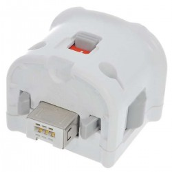 Wii Motion Plus Adapter